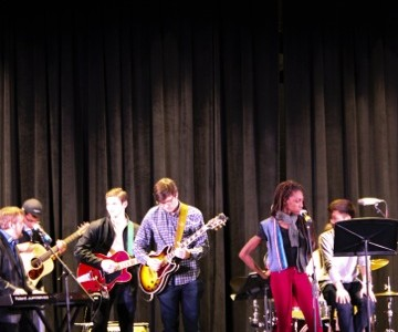 Guitar Concert a harmonious success