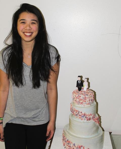 Artist Profile : Natasha Lee '15