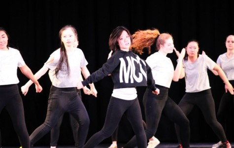 "Kent Ensemble unveils first student-choreographed dance recital: ""From the Top"""