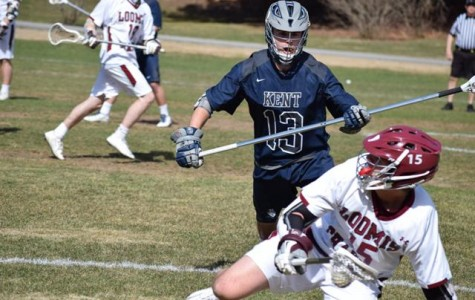 Boys Lacrosse Alley-Oops their way to Victory