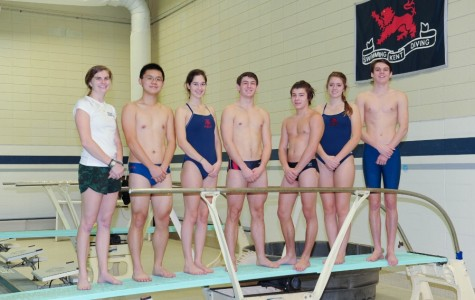 Lion divers ranked #1, #2, and #4 in New Englands