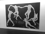 La Danse: A Collective Mural