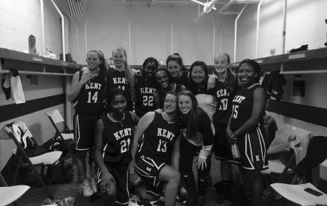 Girls Basketball starts off season strong