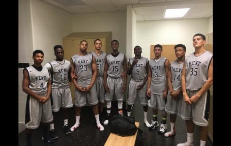 Boys Basketball Dominates Salisbury