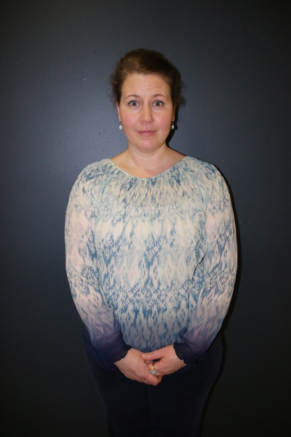 Teacher Profile: Art Department Chair Ms. Jenna Lynch