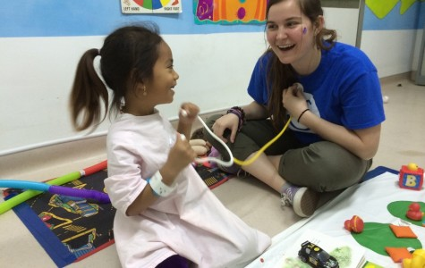 Brynn Furey and Operation Smile: Changing More Than Just Smiles