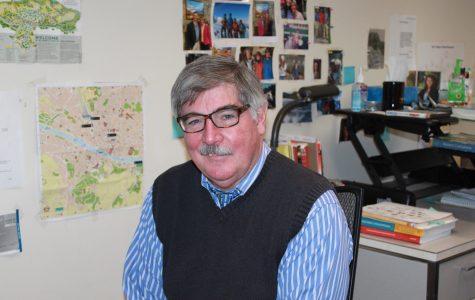 Teacher Profile: Mr. Ed Dunn