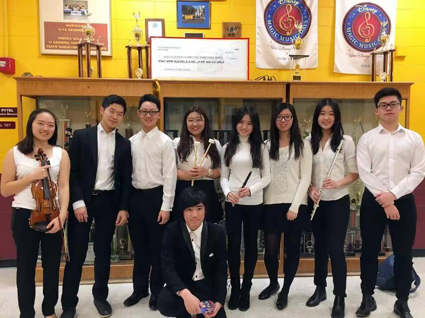 Students Perform in CEMA Northern CT Regional Music Festival