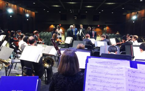 Music Profile: Kent School Orchestra