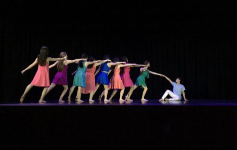 Winter Dance Recital Wows Crowd