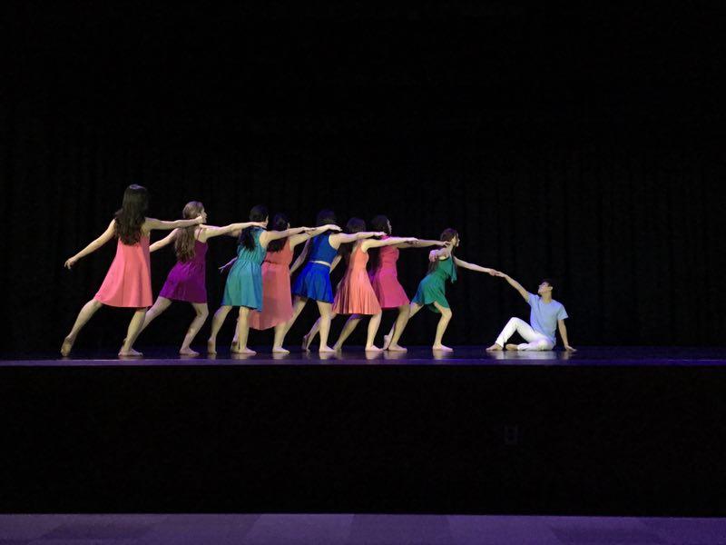 Winter Dance Recital Wows Crowd