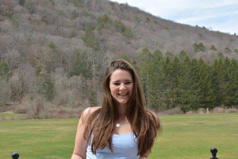 Student Profile: Hazel Garrity '17