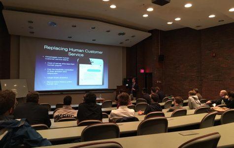 Guild Paper addresses Conversational Interfaces