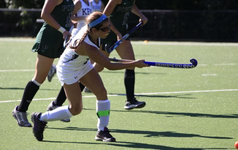 Field hockey aiming for New Englands
