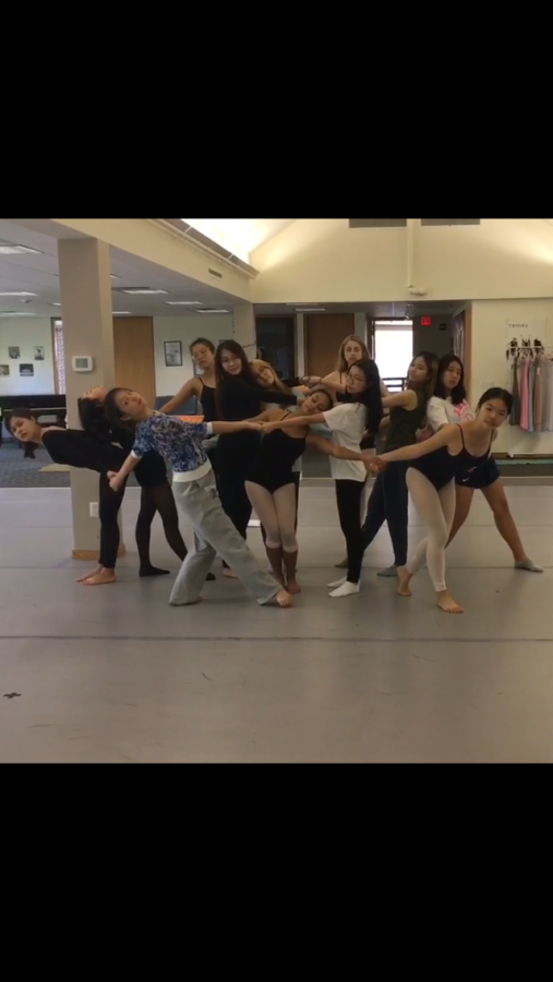 Kent invests in Dance