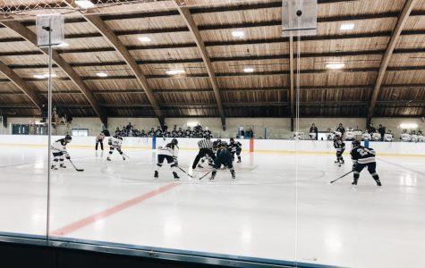 Girls hockey bests Hill 6:1