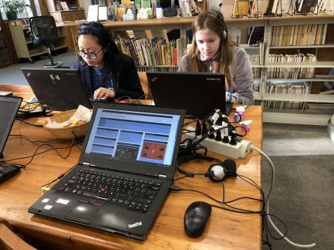 Kent offers Hour of Code