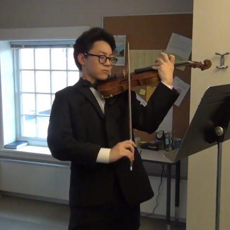 Musician Profile: James Kim