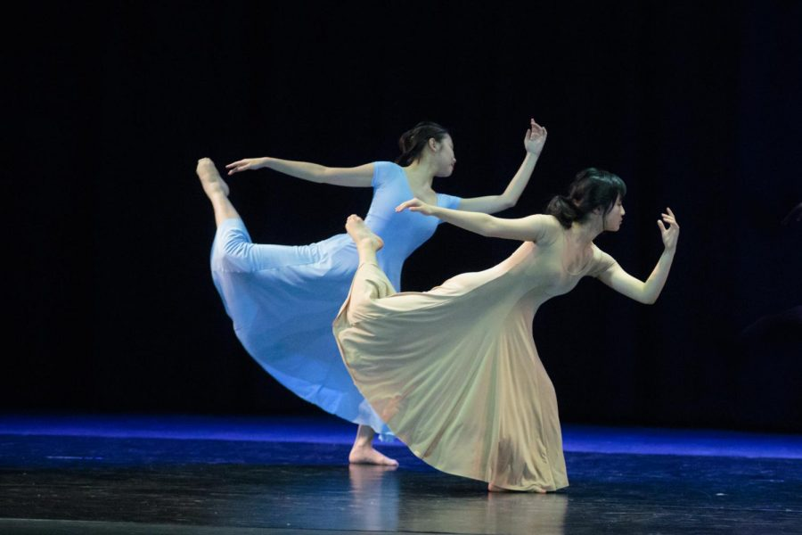 Kent School Dance: A Profile