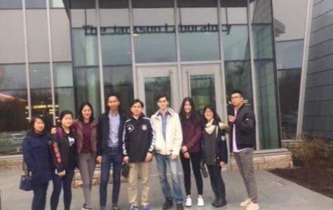Jackson Lab Trip: An Eye-opening Experience with the Experts