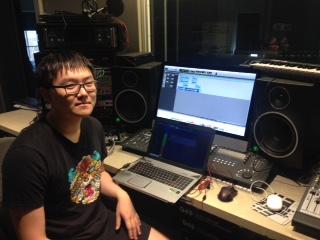 Musician Profile: Tiger Li '18