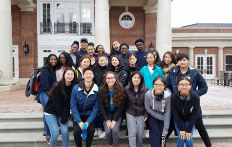 Students Attend Diversity Leadership Conference