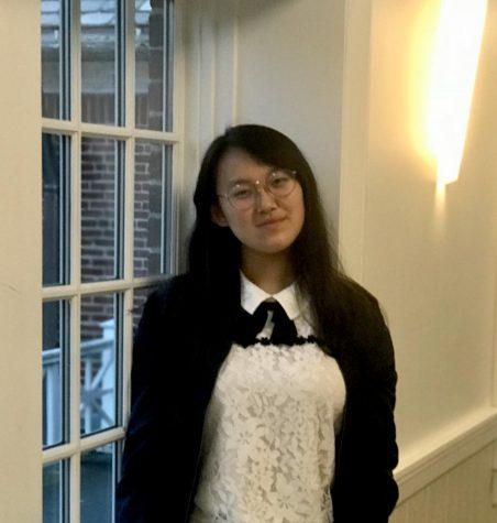 Kathryn Li