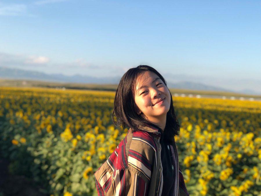 Musician Profile: Sunny Li '19