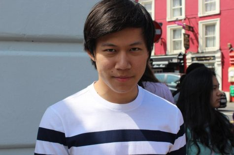 Musician Profile: Matthew Zhou '19