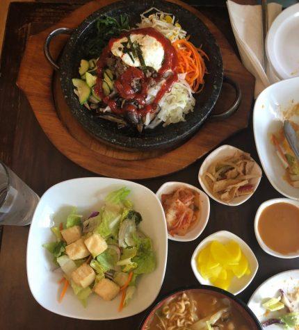 New restaurant Namoo brings Korean Cuisine to Kent