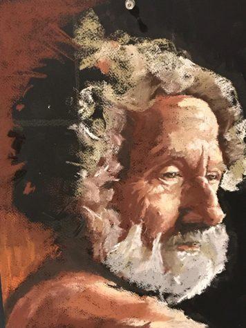 Artist Profile: Davis Humphrey '19