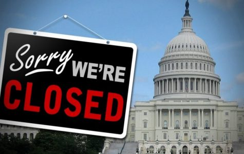 OP-ED: US Government Shutdown 2019, Longest in History