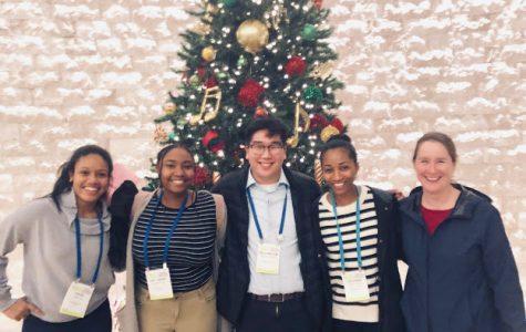 OP-ED: Student Diversity Leadership Conference
