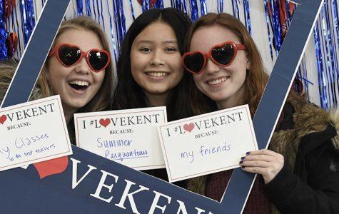Love Kent
