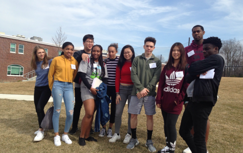 Student Diversity Leadership Conference 2019