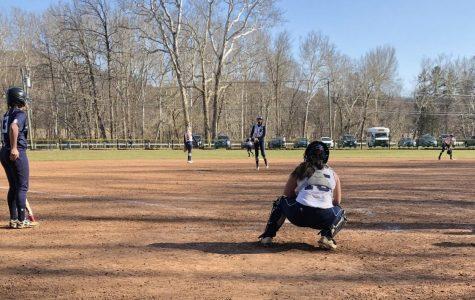 Varsity Softball vs. Cheshire Academy