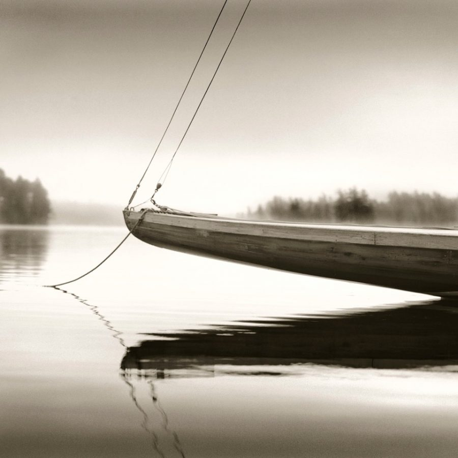 Michael Kahn: Professional Photographer Visits Kent for a Night of Beautiful Boats and Stunning Seascapes