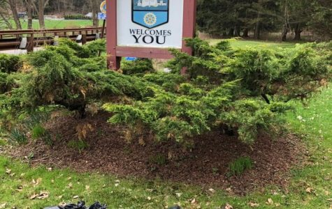 Kent Honors Earth Day