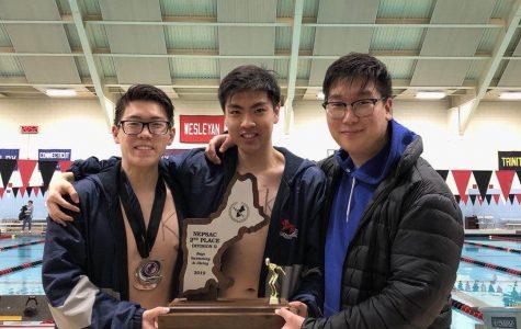 Student Profile: Jason Li '19