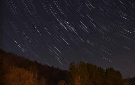 Stargazing at Kent