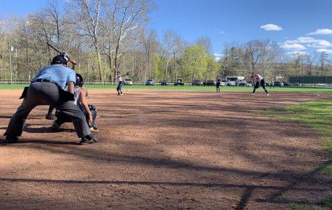 Varsity Softball Dominates Suffield