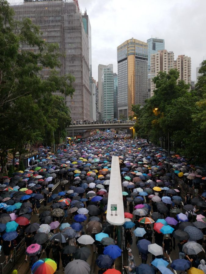 The Extradition Bill: Why It Matters so Much to Hong Kong Students