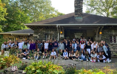 Third-formers take a trip to see MACBETH