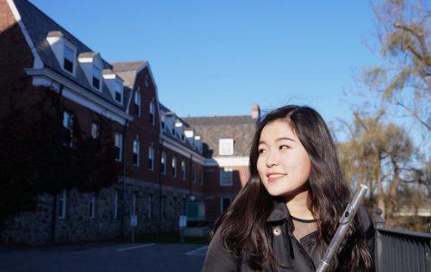 Musician Profile: Catherine Zhou '20