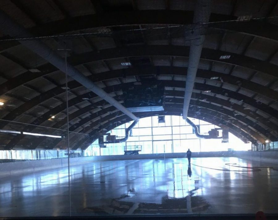 Hockey+Rink+Renovations+Coming+to+a+Close