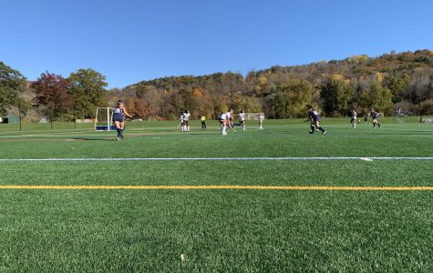 Varsity Field Hockey Beats Suffield