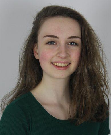 Artist Profile: Zoe Benjamin '20
