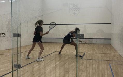 Girls Varsity Squash Tops Loomis
