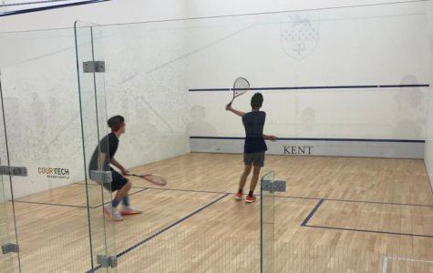 Boys Thirds Squash Beats Albany Academy