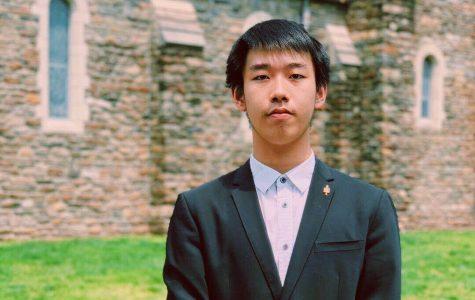 Musician Profile: Steven Sui